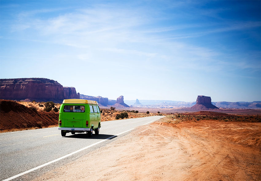 10 Tips to planning your next road trip